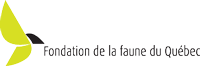 Logo Fondation de la faune du Québec