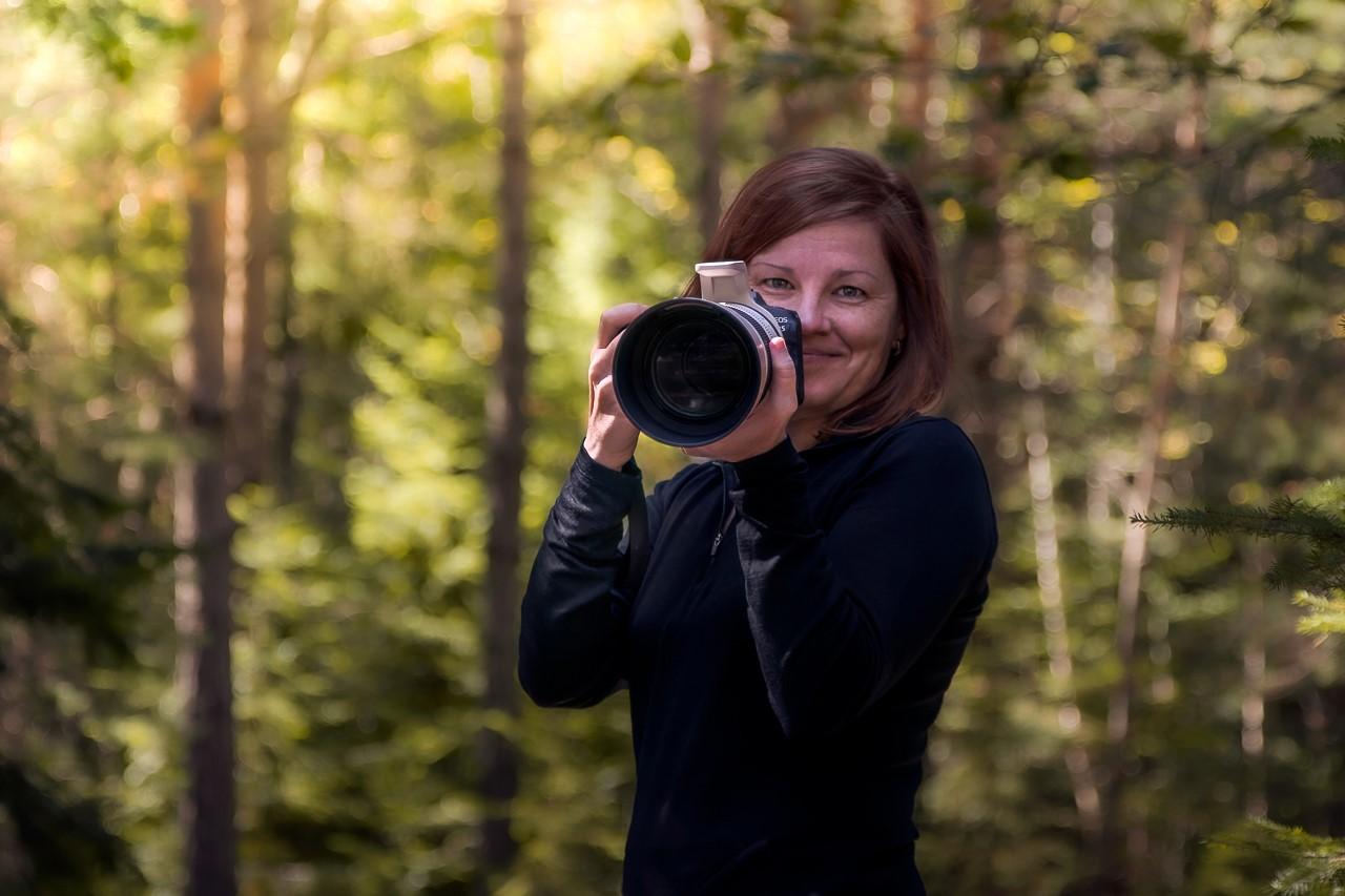 Julie Audet