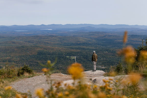 Parc national du Mont-Mégantic