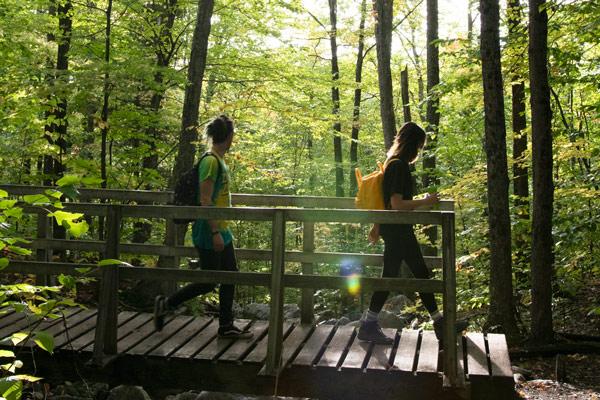 Parc national du Mont-Orford